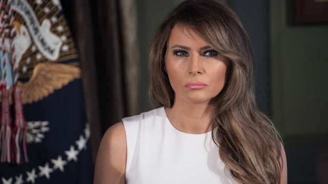 Disgusting: Network Snubs Melania In Drama About the First Ladies
