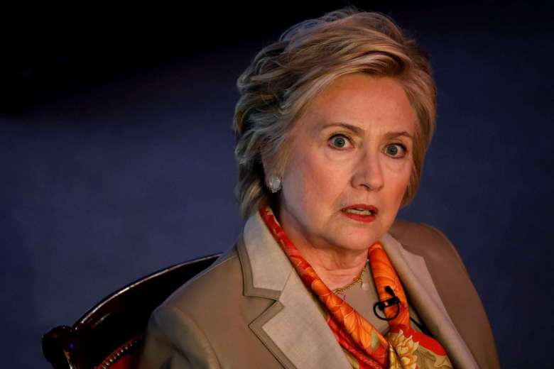 Hillary Clinton's Team Get Served A Huge Loss In Federal Court