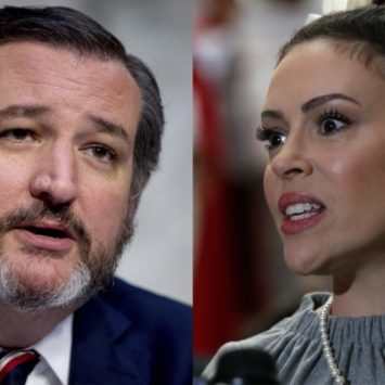 It's On! Ted Cruz Will Debate Hollywood Actress