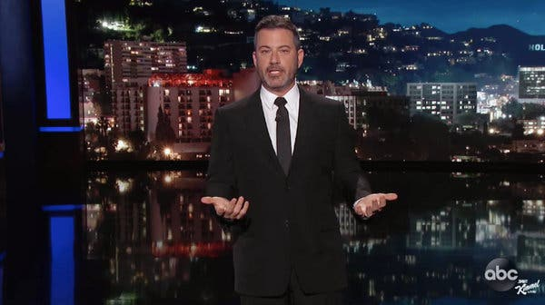 Video: Late Night Host Mocks Melania After She Makes An Announcement At the White House
