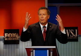 Never Trumper Kasich and Romney Colluding To Challenge Trump