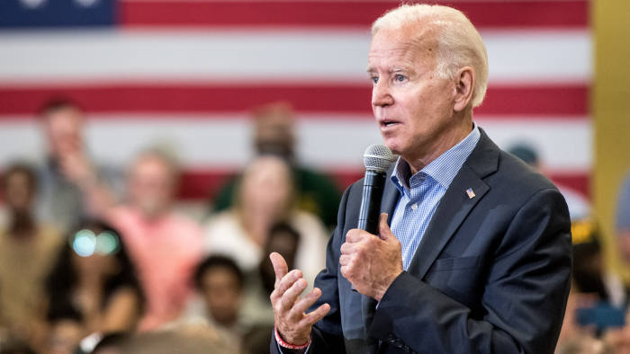 Biden's Gun Control Plan Want Gun Owners Locked Up and Held Liable If Gun Is Not Under Lock and Key
