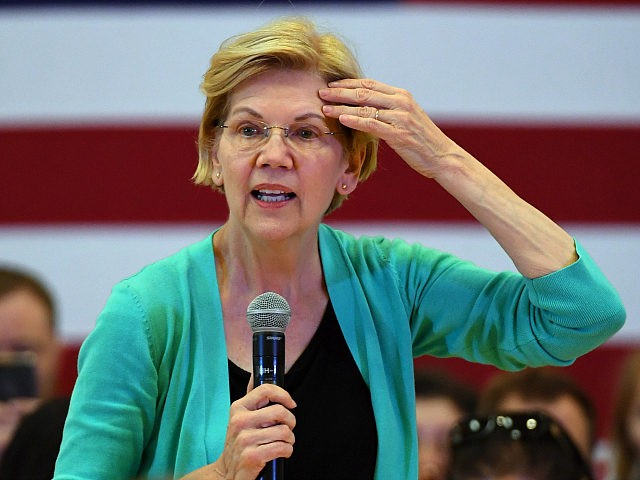 Busted! Official Docs Confirm Fauxcahontas Lied About Being Fired For Being Pregnant