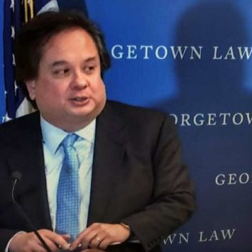 George Conway Goes Too Far When He Trashes A Republican Congresswoman Who Stood Up To Schiff