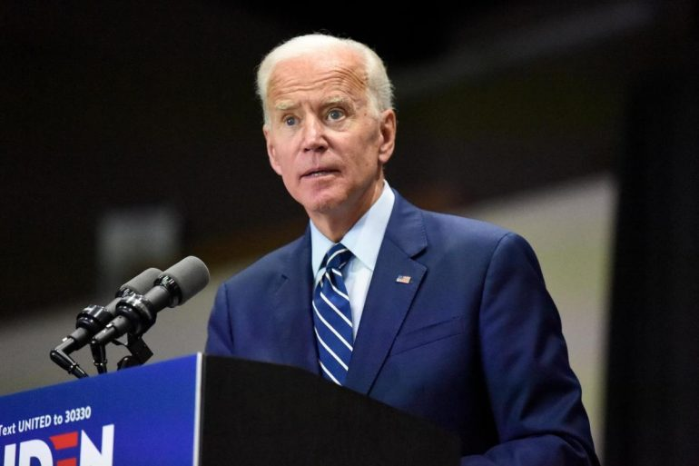 Biden Tries To Change History And Attempts To Blame Major Obama Blunder On Former President Bush