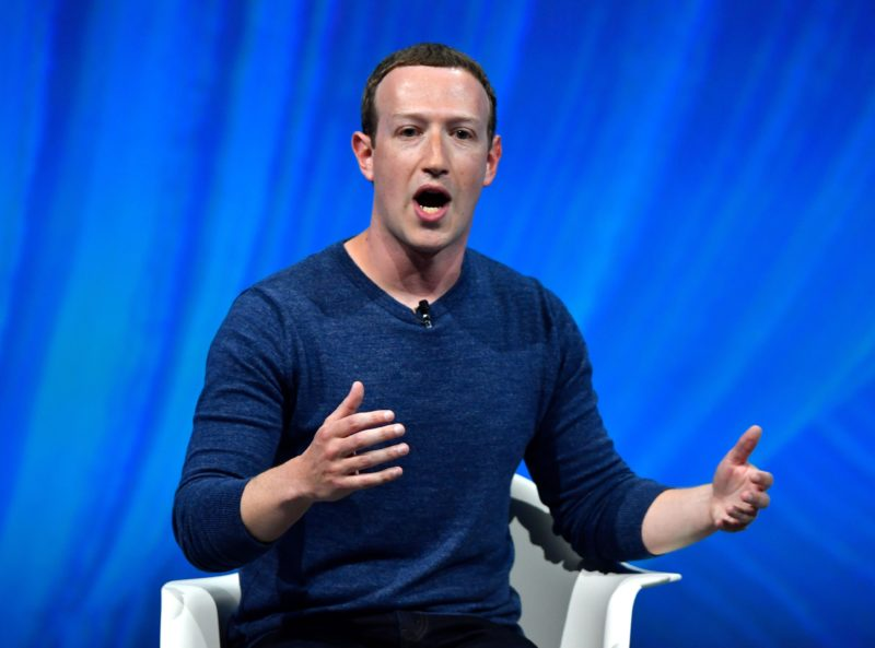 Facebook Is Purging Information And Threatening Publishers Over Key Information About The Whistleblower