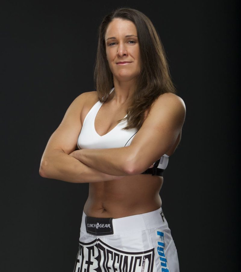 UFC Fighter Puts Liberal Bullies In Their Place After They Attack Her Over Video Of President Trump At Madison Square Garden
