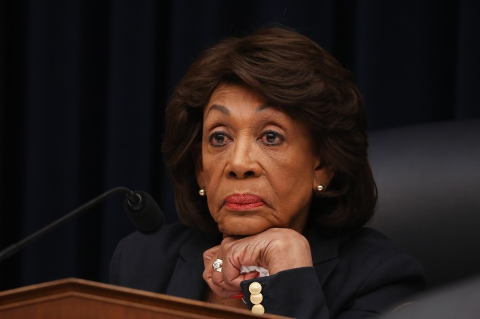 Ben Carson Gets Personal In Battle With Maxine Waters; 'Basic Manners…'