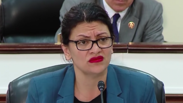 Second Member Of The Dems 'Squad' Finds Herself Under Investigation Over 'Money' Issues