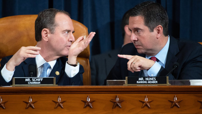 Inspector General Report Proves Memo Issued By Rep. Schiff Was A Flat Out Lie And Rep. Nunes Was Spot On