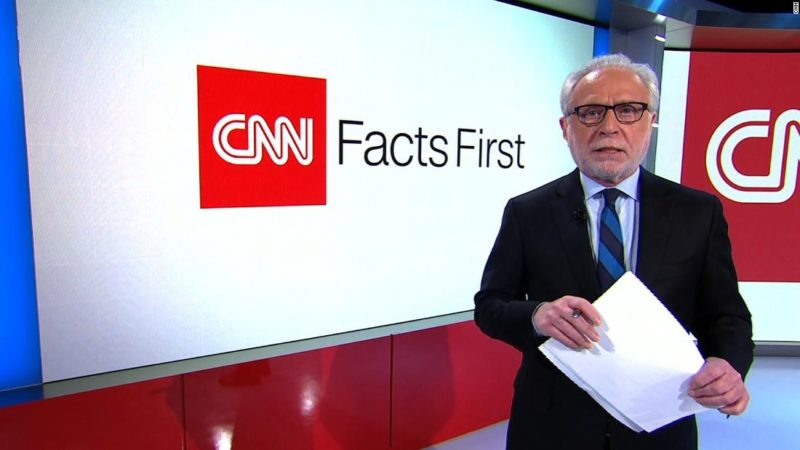 YouTube Takes Down Video Of Conservative Journalists Making Fun Of CNN, But Don't Worry You Can Watch It Here