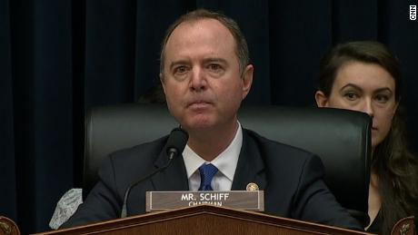 On Monday Schiff Was MIA When It Was Time To Face The Music And House Republicans Pounced