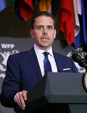 Hunter Biden In Big Trouble As Judge Orders He Must Turn Over Financial Records