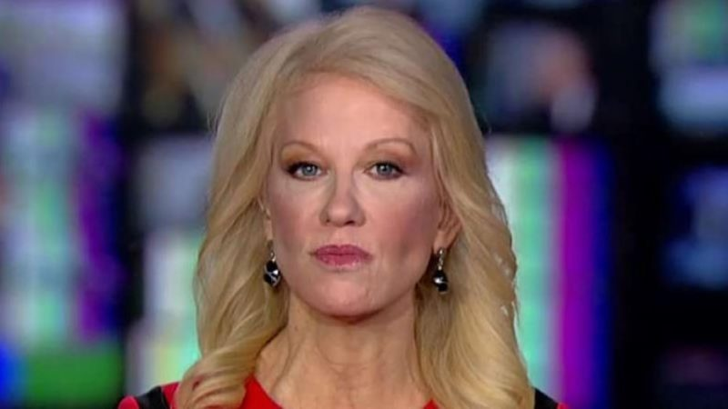 Watch: Kellyanne's Offer To Testify At Impeachment Hearing Means Democrats Are Going To Have To Put Up Or Shut Up
