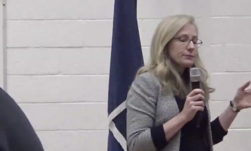 Video: Two Other Democrats Gets Scorched At Town Halls As Constituents Turn Up The Heat Over Impeachment