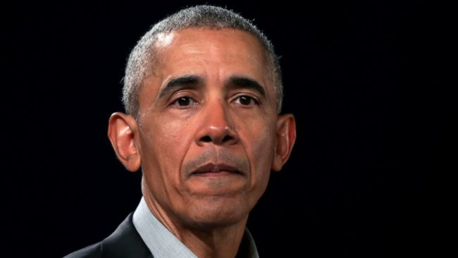 Inspector General Report Proves Obama Was Neck Deep In Russian Hoax