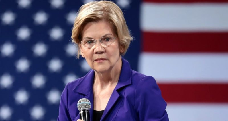 Watch: Fauxcahontas Campaign Is Cleaning Up A Mess After Warren Tells A Lie About Her Son