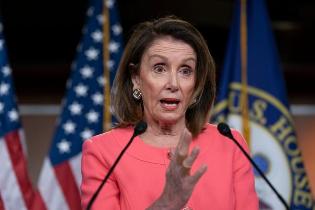 The Real Reason Why Nancy Pelosi Is Rushing Impeachment Vote Is Also The Reason They Might Lose The House In 2020