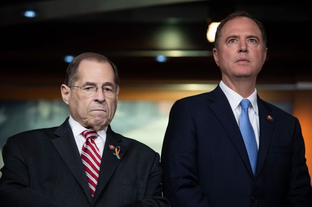 The Dynamic Impeachment Duo Is Starting To Fall Apart