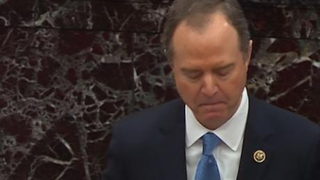 Video:When Trump's Lawyers Did This 'Blood Drained From Adam Schiff's Face'