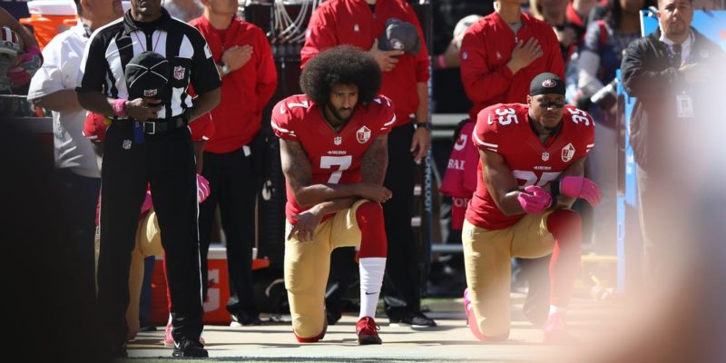 Ex-QB Kaepernick Gets Slammed After Appalling Comments About US Troops