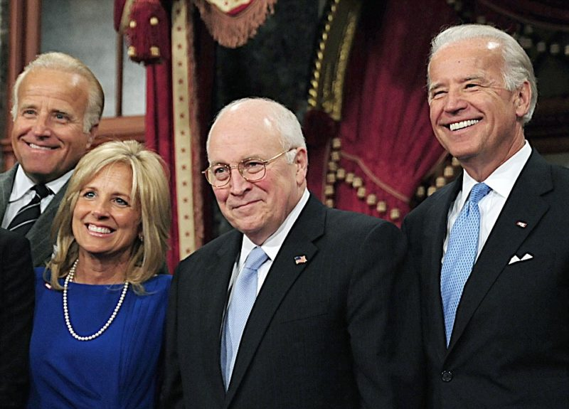 Conservative Journalists Busts The 'Biden Five' And How They Made Millions Off Joe Biden's Connections