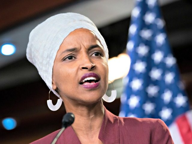 Developing: 'Squad' Congresswoman May See The Inside Of a Jail Cell Very Soon