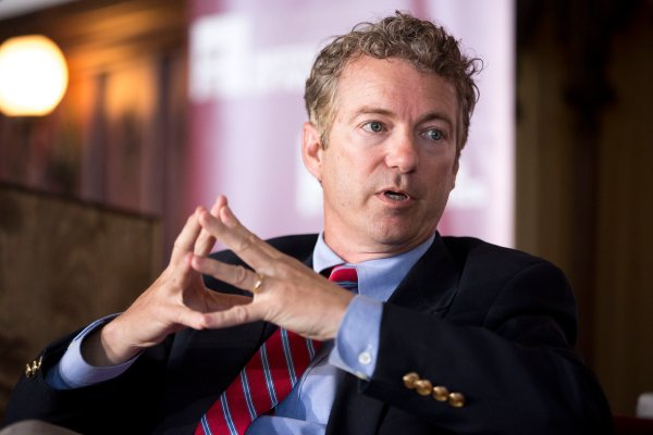Sen. Paul Threatens Other Republicans With A Vicious Ultimatum If They Side With Dems On Witness