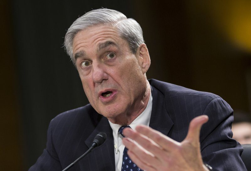 Developing: Mueller's Prosecutors Are Going Be To Criminally Referred For Prosecution