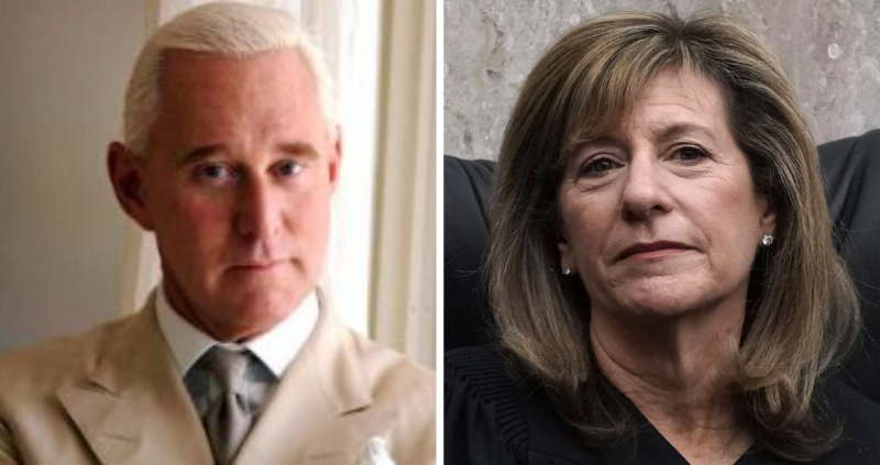 The Fix Is In: Roger Stone Judge Defies Motion In Bias Rant, Up Next Cover Up Rigged Jury