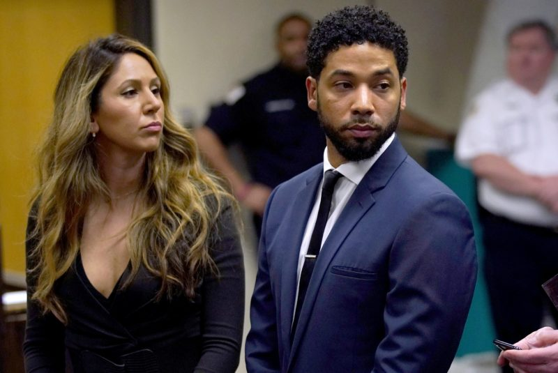 Actor Jussie Smollett Is Finally About To Face Justice For His Fake Attack Blaming Trump Supporters