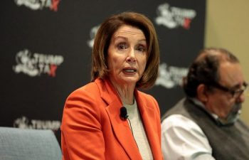 Video: Pelosi In Hot Water After Charges Filed