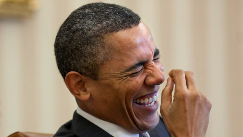 Obama Sabotages An American Factory Then Gets An Award For Its Resurrection