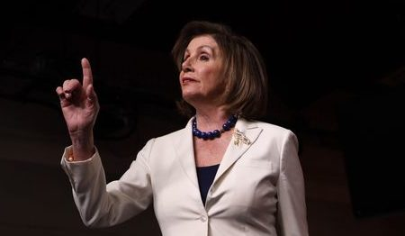 Video: News Anchor Tells Pelosi Trump Was Acquitted, She Interrupts & Flies Into A Speech Ripping Rage