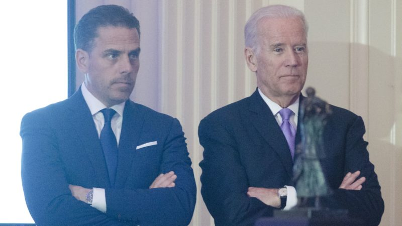 The First Subpoena In Hunter Biden Burisma Investigation Is About To Drop And It's A Doozy