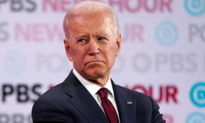Biden's Worst Fears Come True: Even ABC News and the Washington Post Couldn't Cover It Up