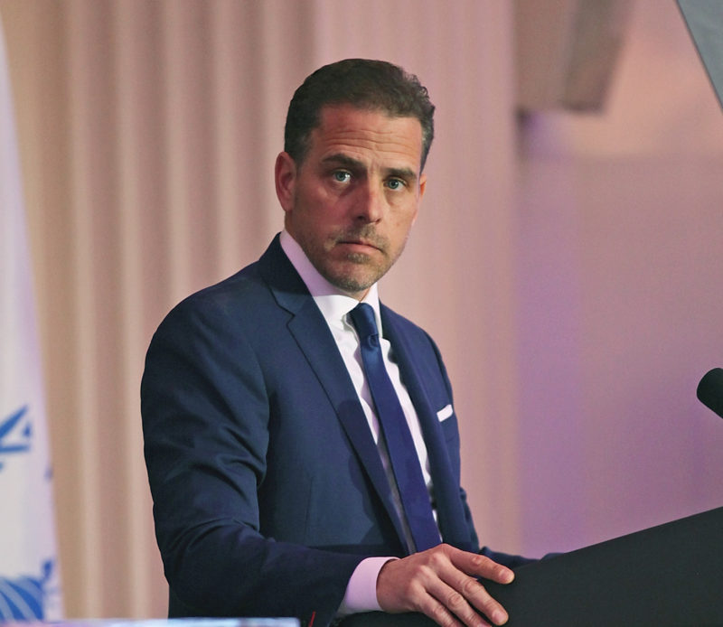 Hunter Biden Is Out of Time And Now He's Being Forced To Spill The Beans