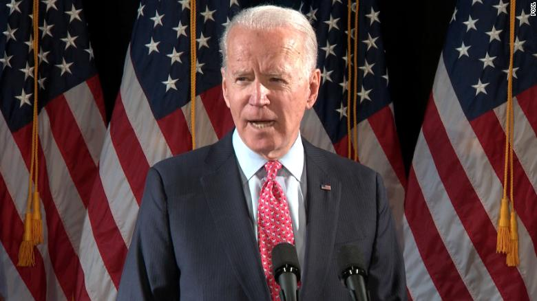 Watch: 'Has He No Shame?!' Biden & Dems Trying To Profit On Coronavirus, This Is Just 'Sick'