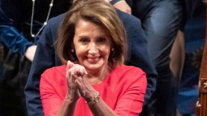 Pure Evil! Pelosi Will Start New Trump COIVD-19 Investigation, 'There Is Blood On His Hands'