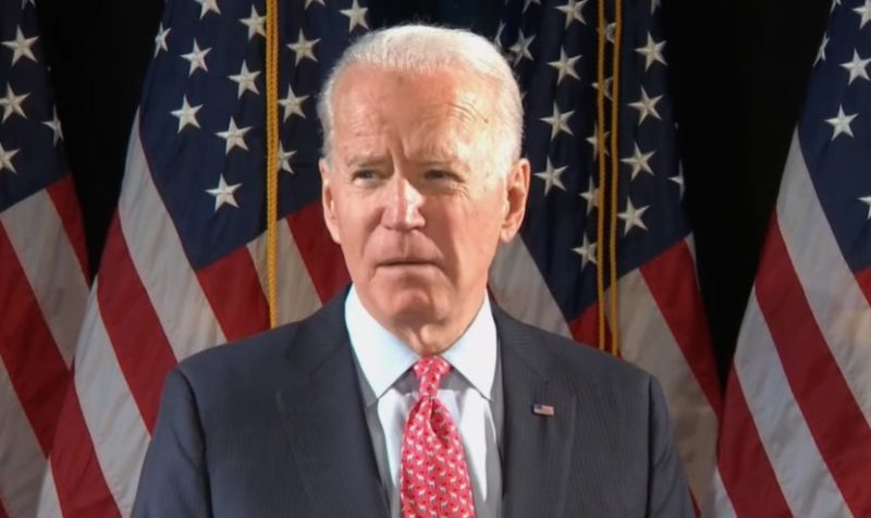 Biden Is Trying To Play President With Daily Shadow Briefings To Undermine Trump's Efforts