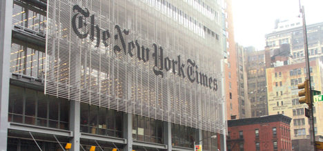 New York Times Is A Joke: Changes Headline 3x's To Appease Dems After Pelosi Causes Chaos