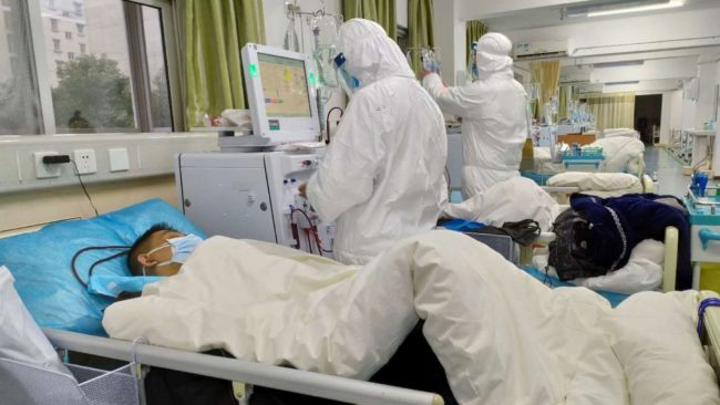 Report: Scientist Discover One Blood-type Maybe More Susceptible To Coronavirus
