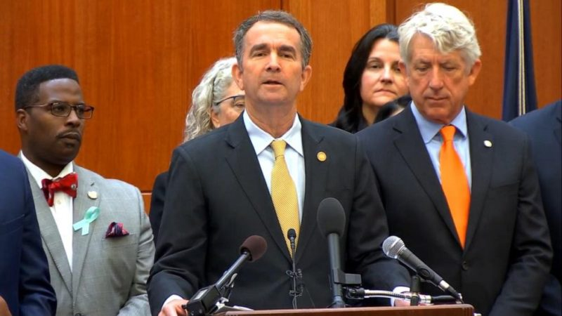Dem Gov Slaps Christians In The Face, Signs Heinous Abortion Bill On Good Friday