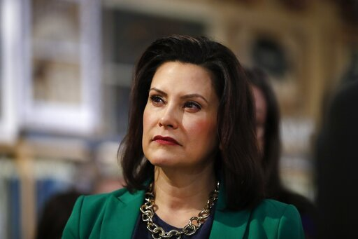 Draconian Gov. Whitmer May Face Recall After Petition Goes Viral