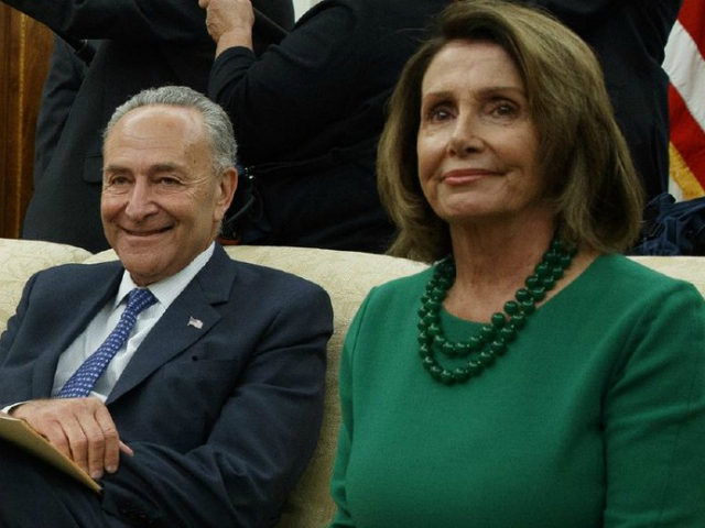 Dems Block Aid! Now Holding Small Business's Hostage