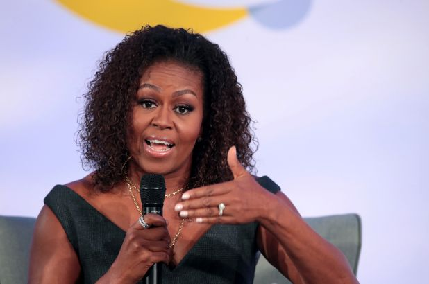Operation Steal 2020: Michelle Obama Throws Her Weight Into Vote-By-Mail