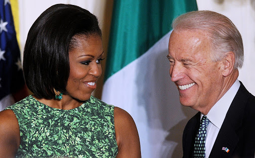 Brace Yourself: Dems Want Vice President Michelle Obama & Plot White House Take Over
