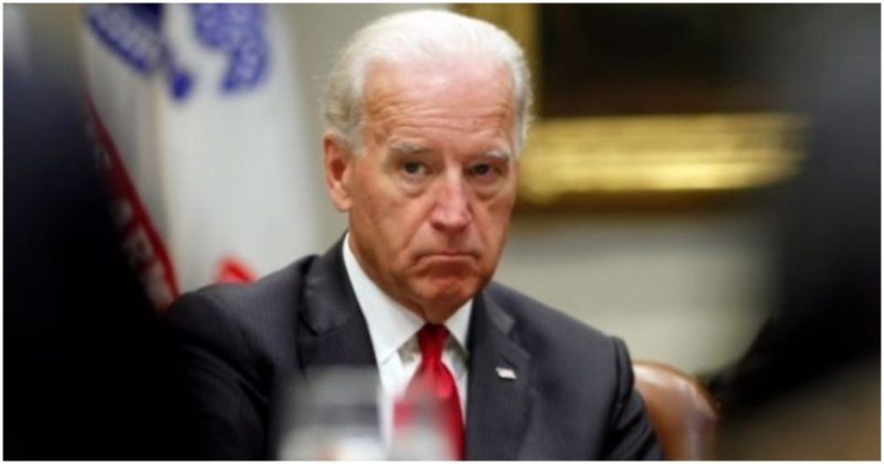 Biden's Interview Just Got Gutted Like A Fish By A REAL Fact Checker