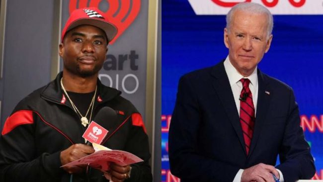 Video: Biden Just Couldn't Let It Go & Goes After Black Radio Host Again