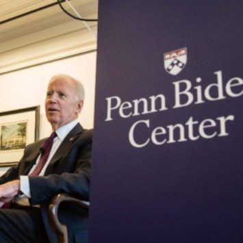 The Biden Center Caught Concealing Massive Amounts Of Money Coming From China